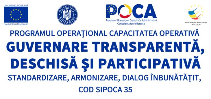 Guvervare transparenta deschisa participativa